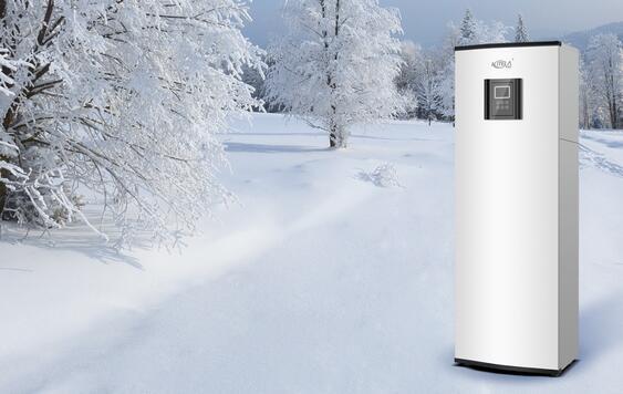 热水器厂家空气能热泵